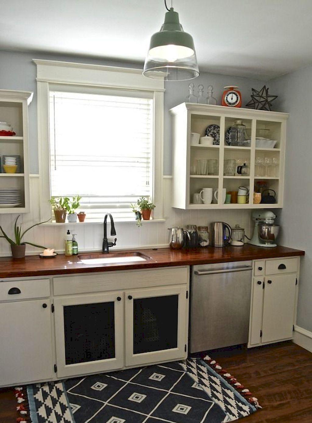 Appartement Kitchen056