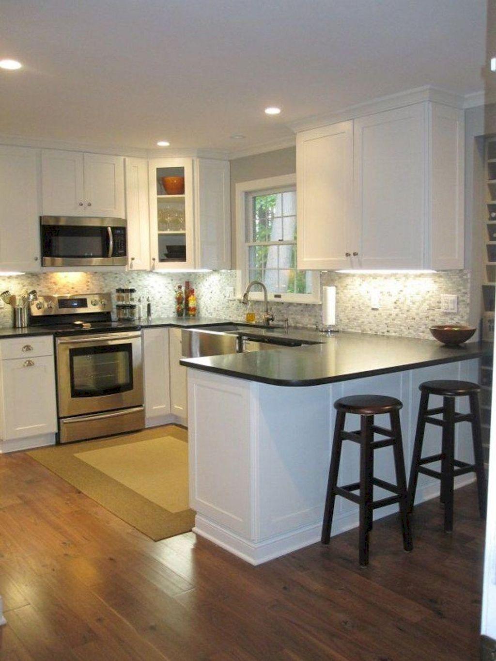 Appartement Kitchen057