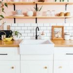 Small Kitchen Ideas For Your Appartement 71