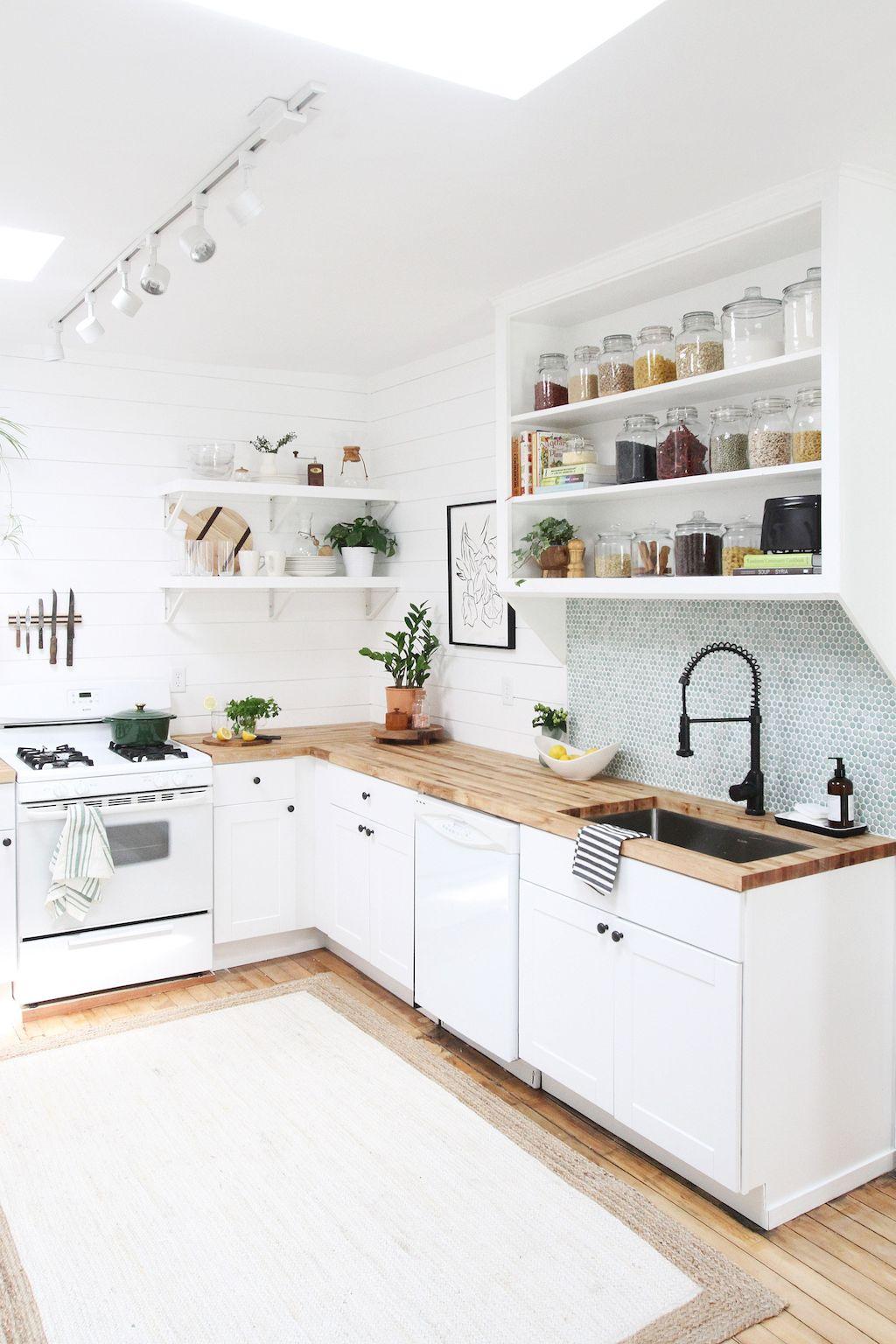 Appartement Kitchen060
