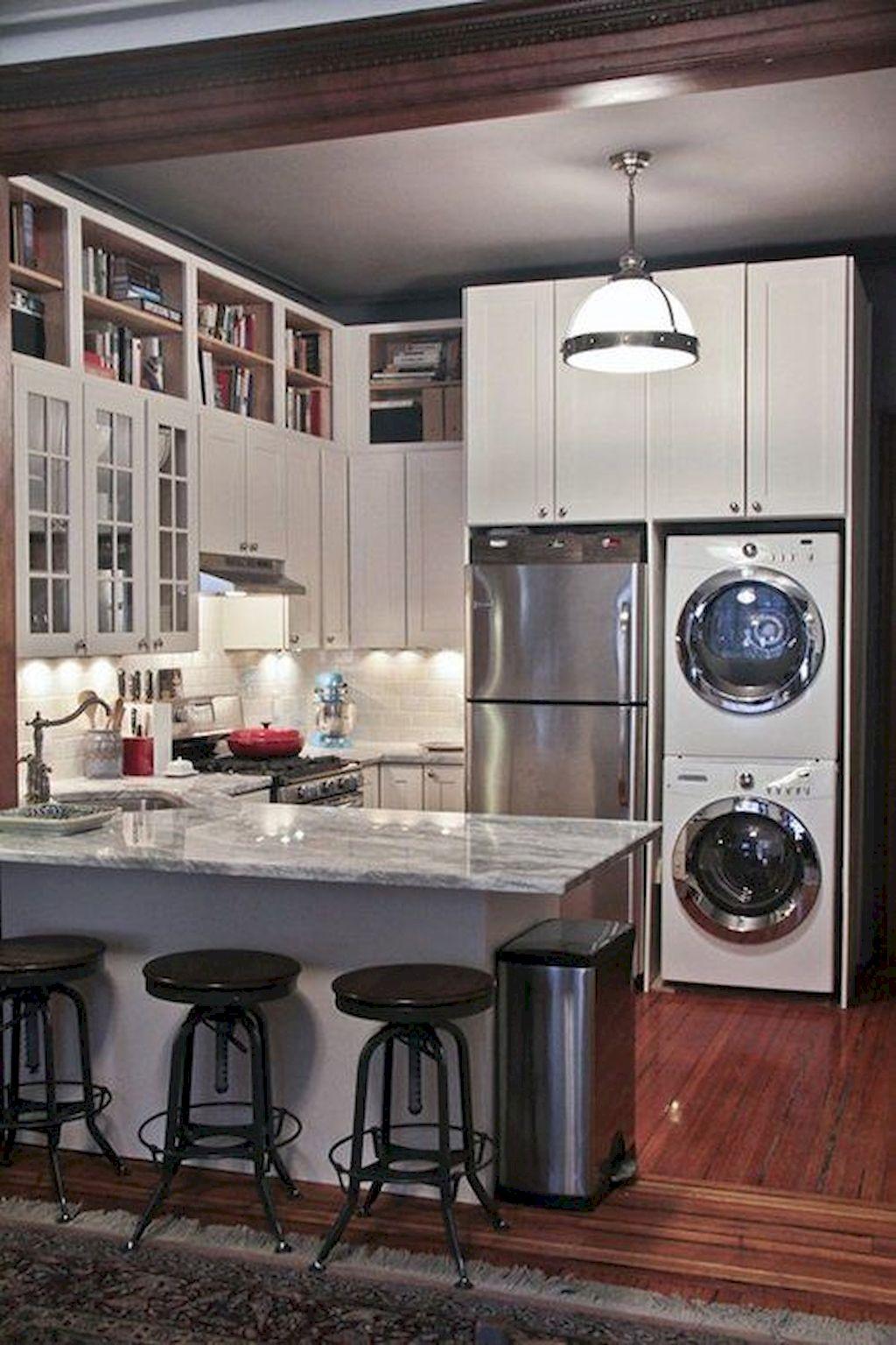 Appartement Kitchen061