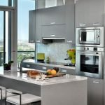 Small Kitchen Ideas For Your Appartement 78