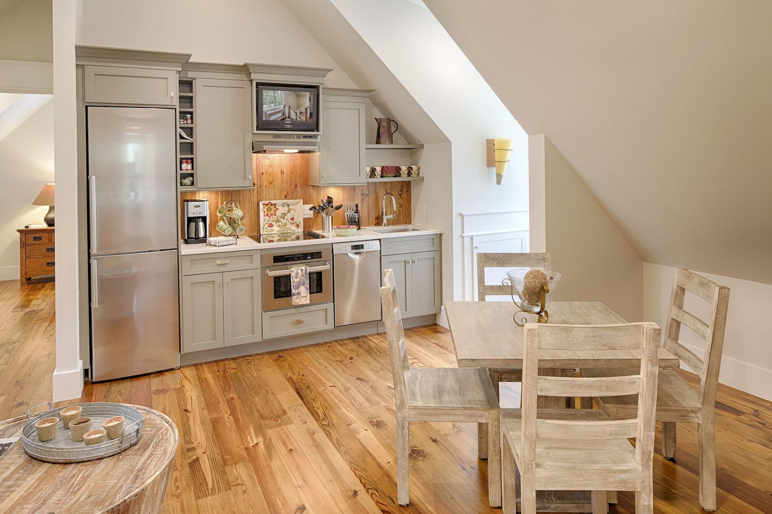 Appartement Kitchen068