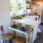 Small Kitchen Ideas For Your Appartement 82