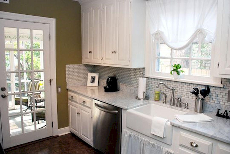 Appartement Kitchen070