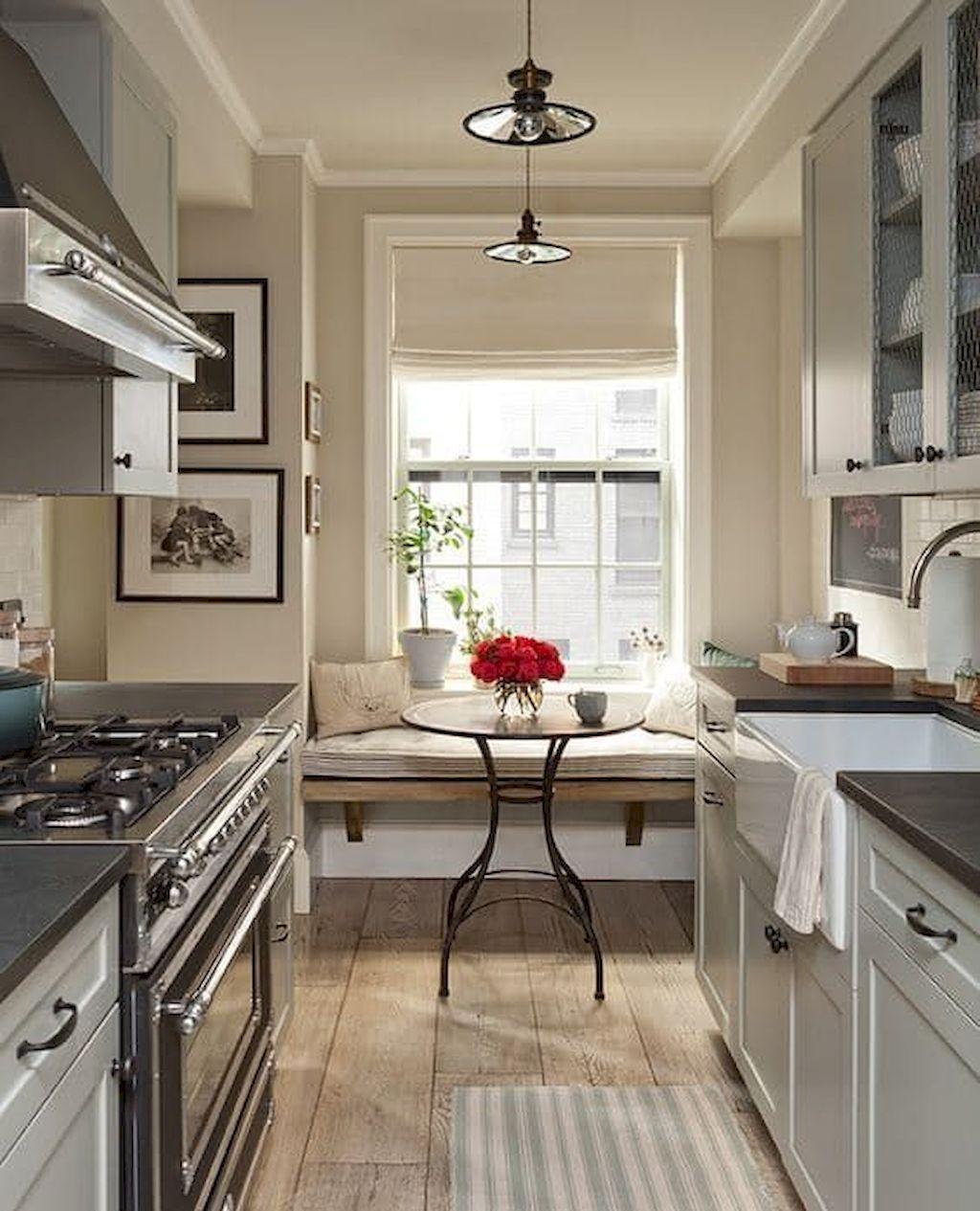 Appartement Kitchen072