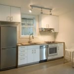 Small Kitchen Ideas For Your Appartement 86