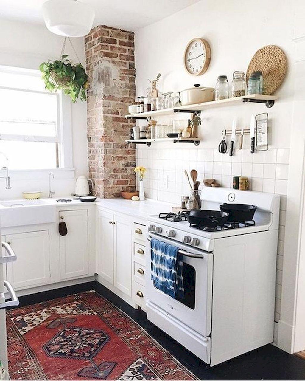 Appartement Kitchen074