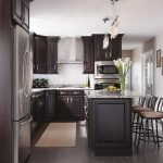 Small Kitchen Ideas For Your Appartement 88