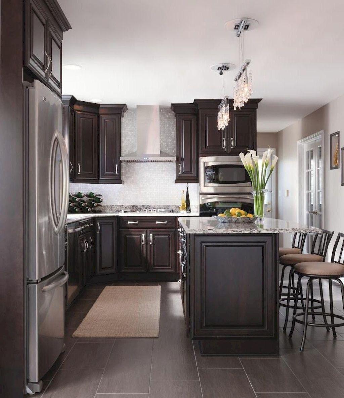 Appartement Kitchen075
