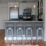 Small Kitchen Ideas For Your Appartement 89