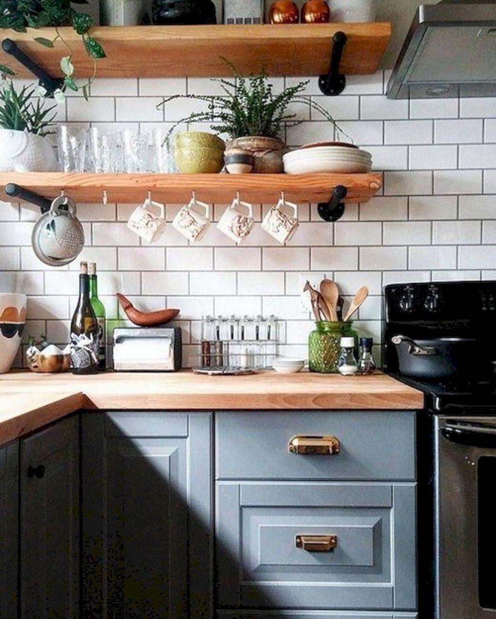 Appartement Kitchen078