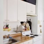 Small Kitchen Ideas For Your Appartement 93