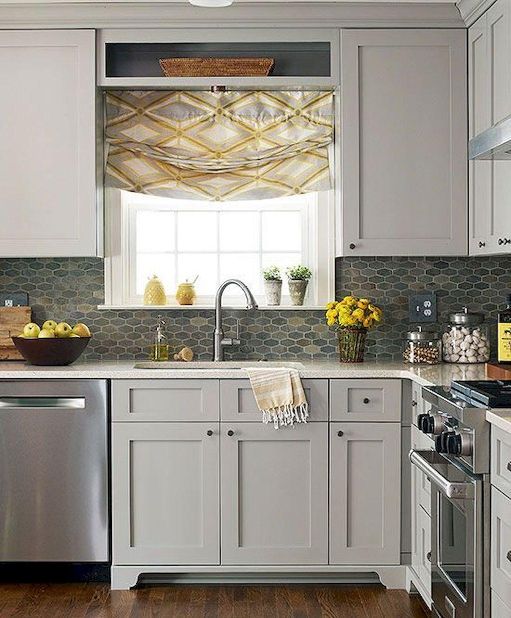 Appartement Kitchen082