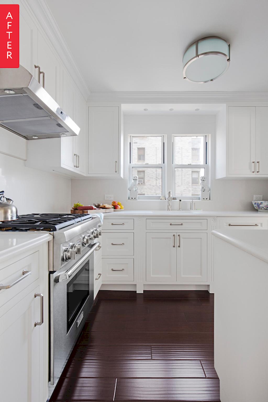 Appartement Kitchen083