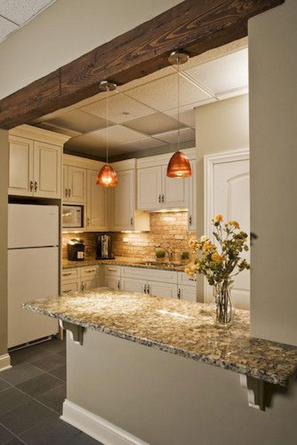 Appartement Kitchen085