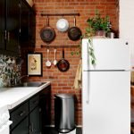 Small Kitchen Ideas For Your Appartement 100