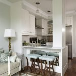 Small Kitchen Ideas For Your Appartement 102