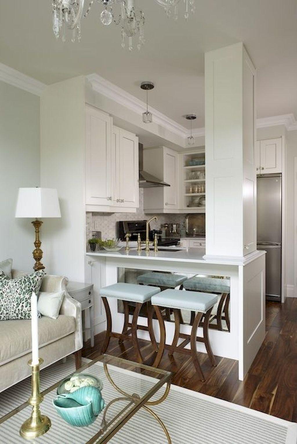 Appartement Kitchen089