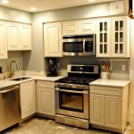 Small Kitchen Ideas For Your Appartement 103
