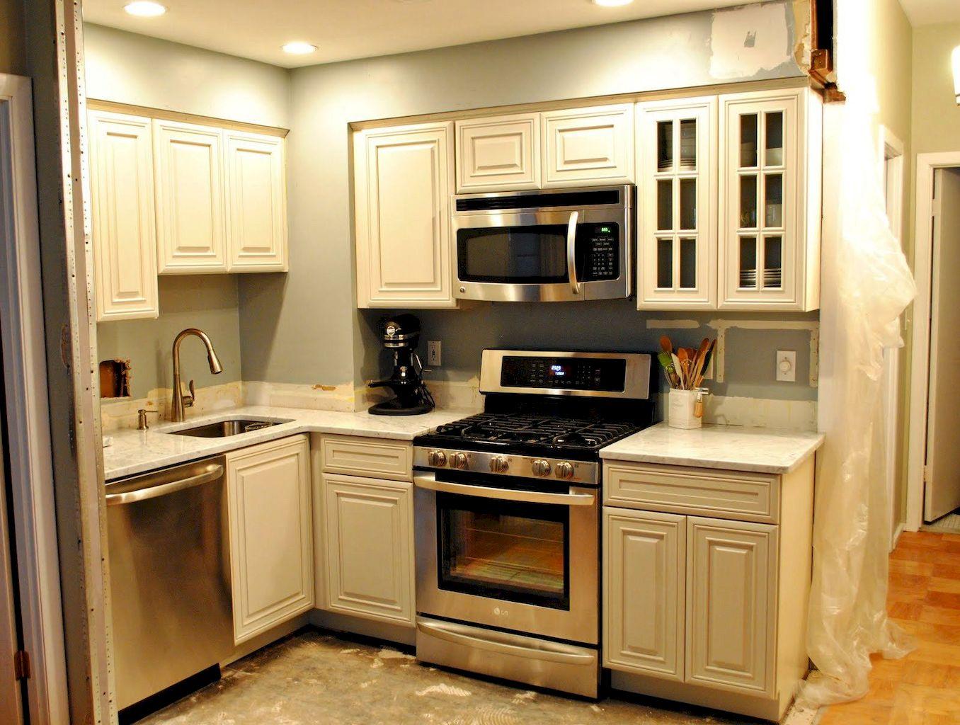 Appartement Kitchen090