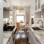 Small Kitchen Ideas For Your Appartement 104
