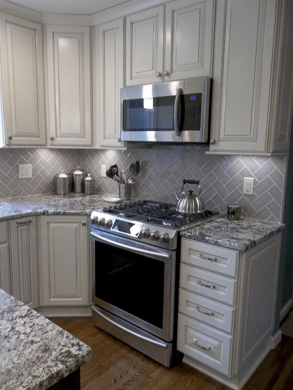 Appartement Kitchen092