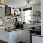 Small Kitchen Ideas For Your Appartement 106