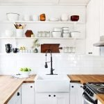 Small Kitchen Ideas For Your Appartement 107