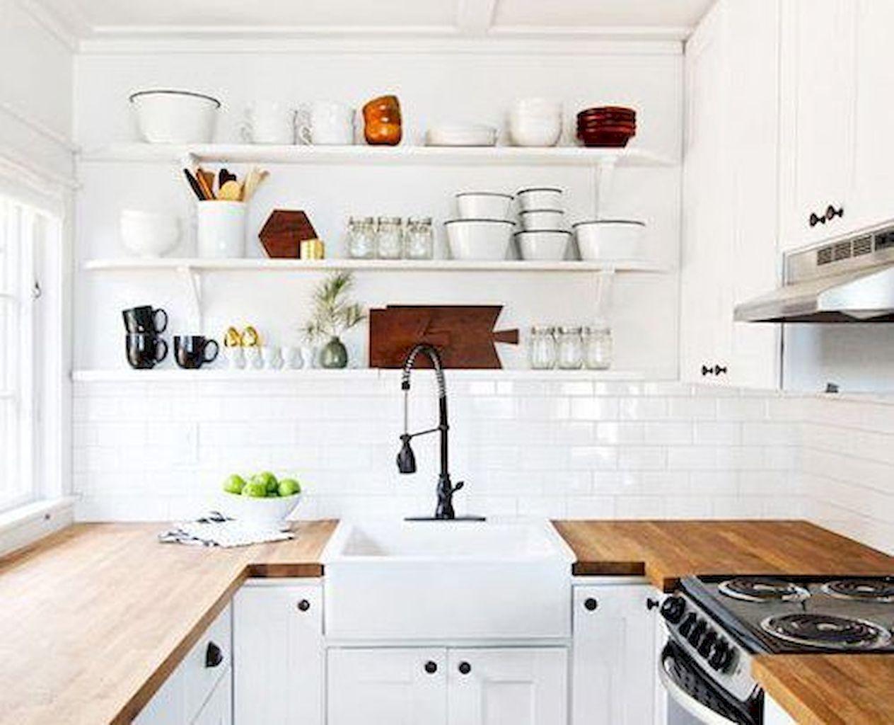 Appartement Kitchen095