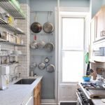 Small Kitchen Ideas For Your Appartement 108