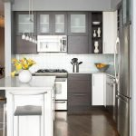 Small Kitchen Ideas For Your Appartement 110