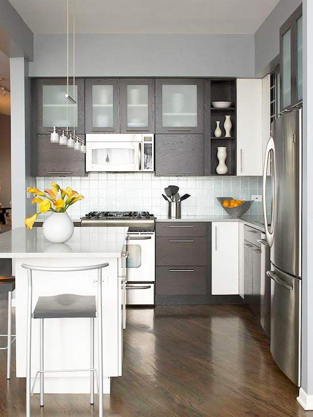 Appartement Kitchen098