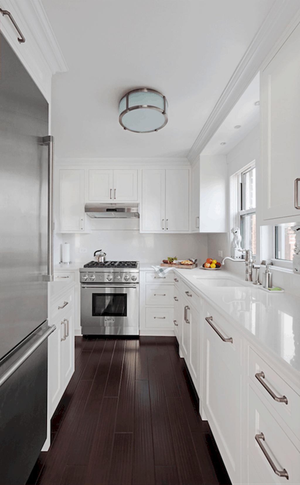 Appartement Kitchen100