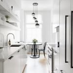 Small Kitchen Ideas For Your Appartement 115