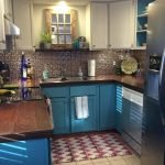 Small Kitchen Ideas For Your Appartement 116
