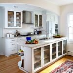 Small Kitchen Ideas For Your Appartement 120