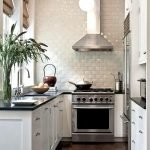 Small Kitchen Ideas For Your Appartement 121