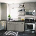 Small Kitchen Ideas For Your Appartement 1
