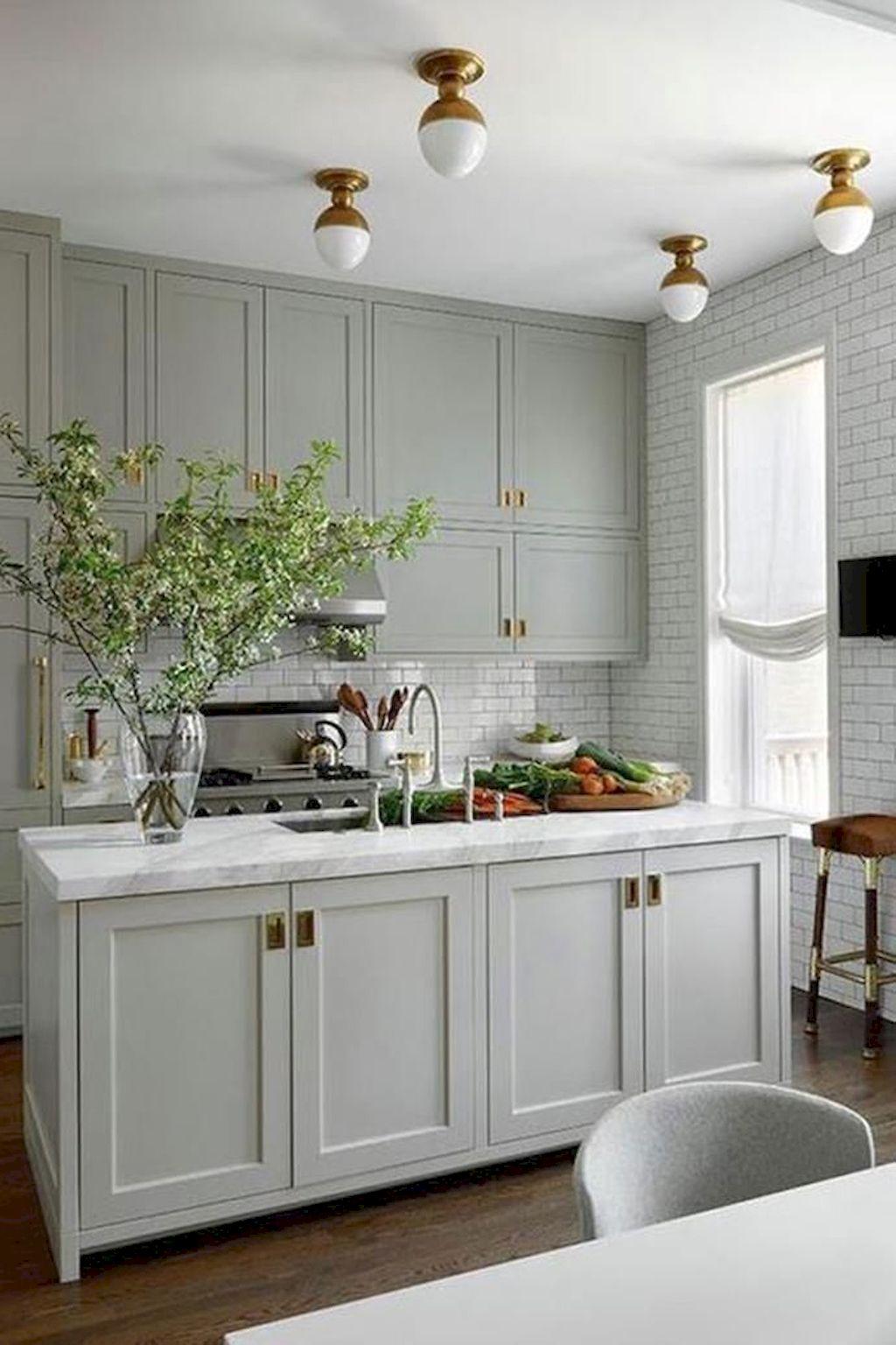 Appartement Kitchen113