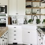 Small Kitchen Ideas For Your Appartement 7