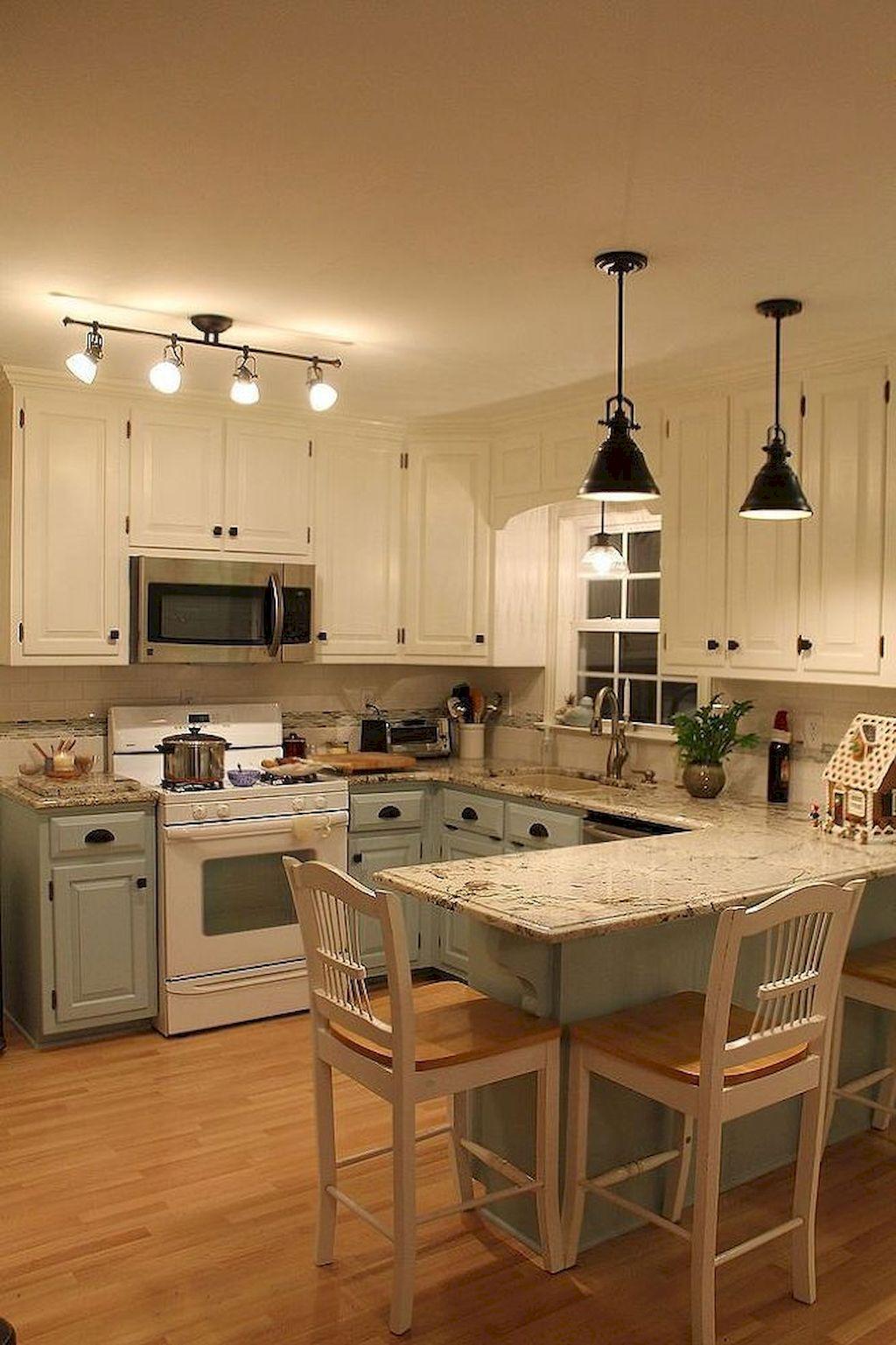 Appartement Kitchen117