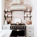 Small Kitchen Ideas For Your Appartement 9