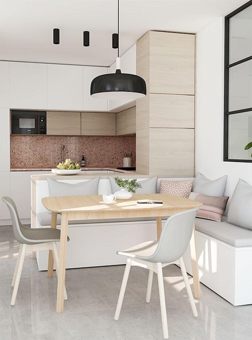 Appartement Kitchen121