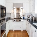 Small Kitchen Ideas For Your Appartement 14
