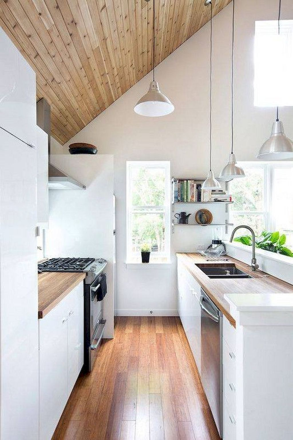 Appartement Kitchen124