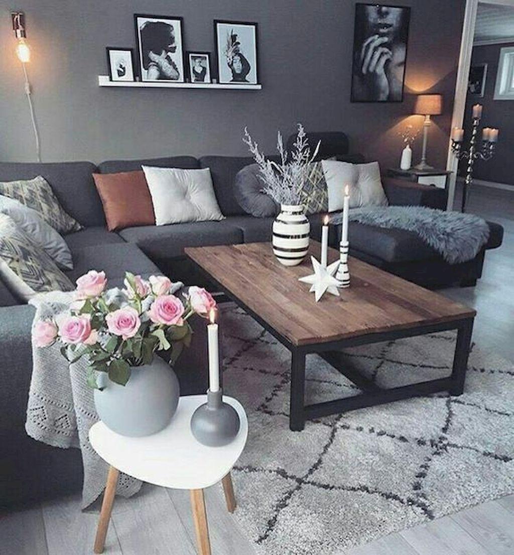Appartement Livingroom002