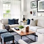 Living Room Decoration for Your Apartment 7
