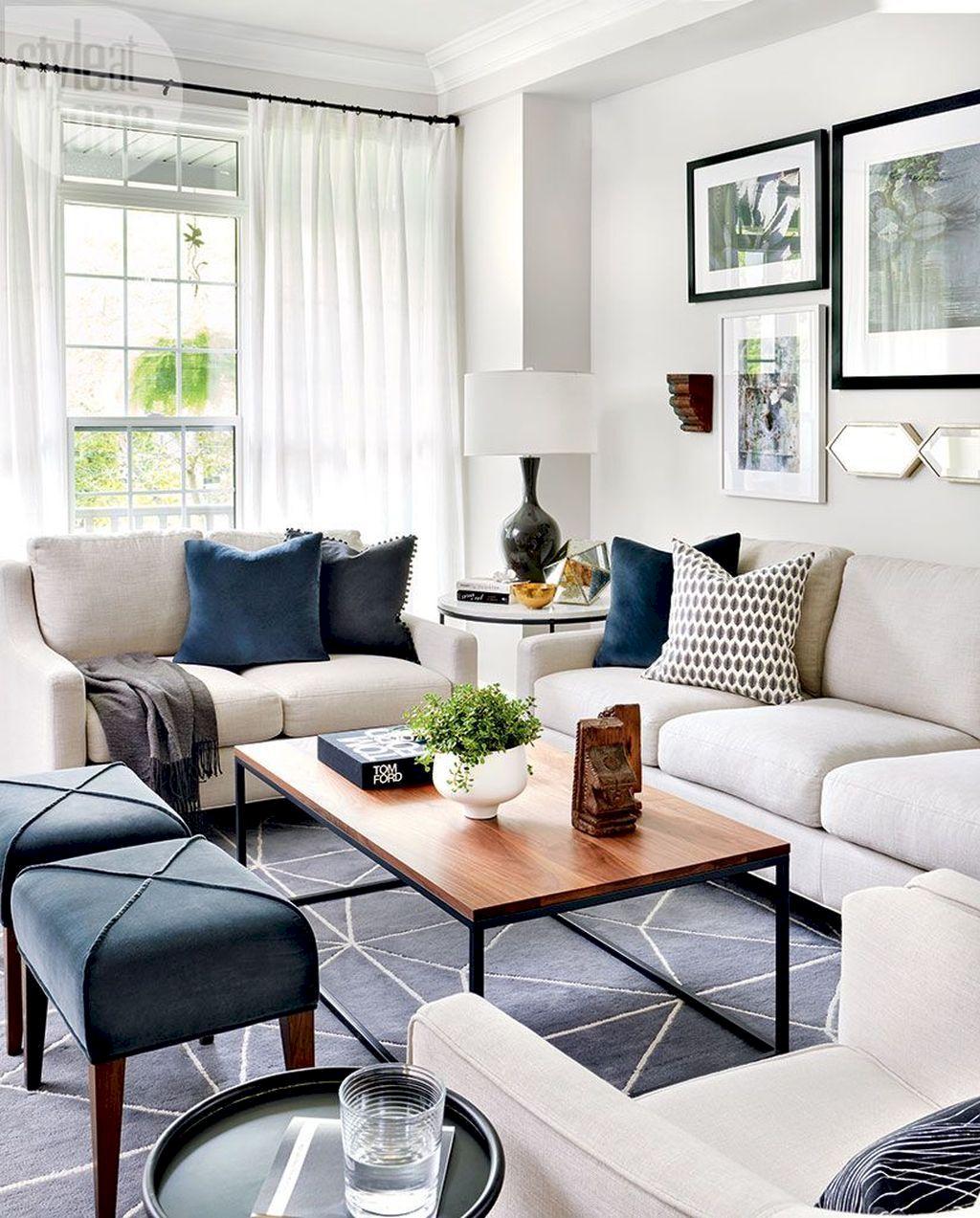 Appartement Livingroom009