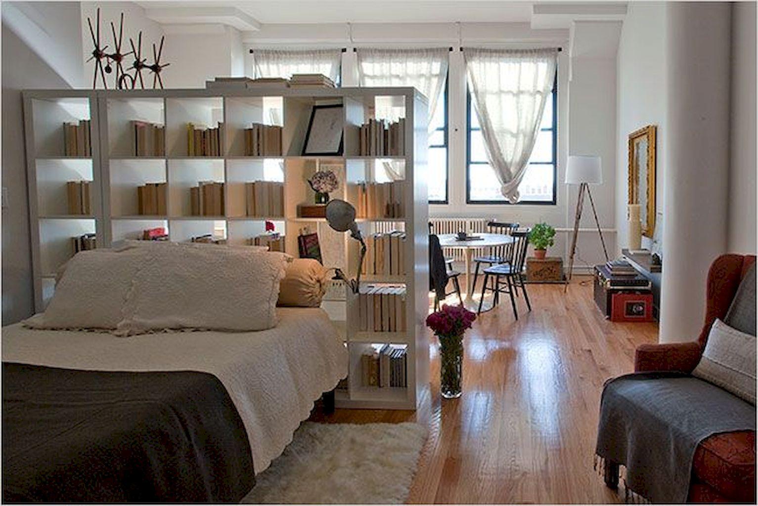 Appartement Livingroom010